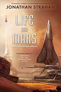 Sci Fi Books, Ya Books, Kim Stanley Robinson, Viking Books, Cory Doctorow, John Barnes, Isaac Asimov, Life On Mars, High Fantasy