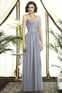 Dessy bridesmaid dress Style 2896 $189