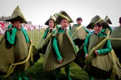 Young performers in traditional rice dumpling costumes look on during the opening ceremony of the Duanwu Festival held at the Shunyi Olympic Rowing-Canoeing Park on the outskirts of Beijing, China, June Olympic Rowing, Warring States Period, Chinese Dumplings, Dragon Boat Festival, Festival Celebration, We Are The World, Beijing China, June 22, Canoeing
