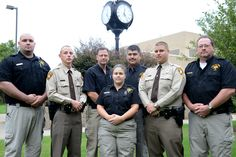 Students from Nash County and Johnston County's Sheriff's Department recently completed Detention Officer training at Nash Community College. The certification includes 181 hours of training designed to train qualified participants to function as officers in detention facilities. Law Enforcement Training Rocky Mount, NC Nash Community College