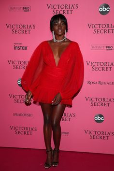 1e0c2e09b17 See What Everyone Wore to the 2018 Victoria s Secret Fashion Show After  Party