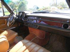 Restored 1969 Mercedes Benz 300SEL 6.3