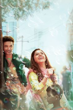 Pattas Movie Stills - CineCluster Love Feeling Images, Cute Love Pictures, Indian Wedding Couple Photography, Cute Couples Photography, Movie Pic, Movie Photo, Movie Couples, Cute Gay Couples, Actor Picture