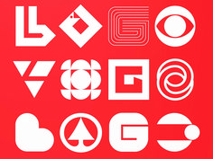 A new book of 6,000 different logos shows that in graphic design, Modernism is still alive.