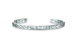 caï jewels | silver bracelet | fall/winter 2014/2015 | cai women | unisex crosses | www.cai-jewels.com