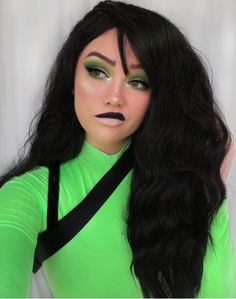 halloween costumes women Which is your fave cosplay Ive done! Comment down below 8 amp; disfraces de halloween mujeres ¡Cuál es tu cosplay favorito que he hecho! Couples Halloween, Cute Halloween Makeup, Halloween Eyes, Cute Halloween Costumes, Halloween Makeup Looks, Trendy Halloween, Halloween Cosplay, Women Halloween, Vintage Halloween