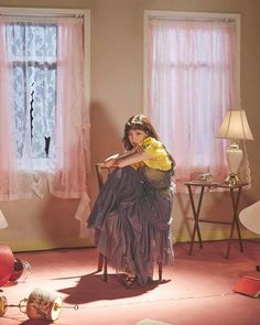 170403 SNSD Taeyeon 'MY VOICE' Deluxe Edition