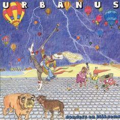 Urbanus - Donders en Bliksems (1985) - MusicMeter.nl