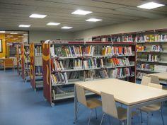 JUNEDA Biblioteca Joan Duch. juneda_03 | Flickr: Intercambio de fotos