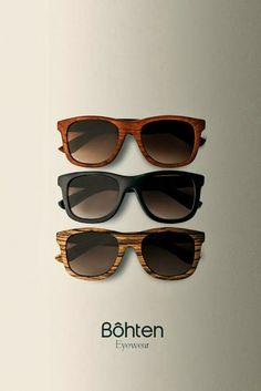 Bohten Sunglasses......