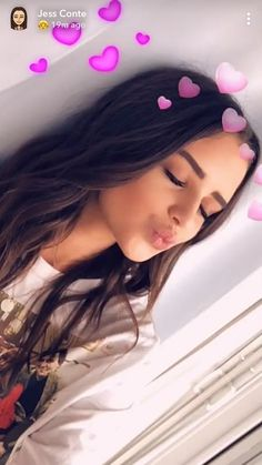 Jess Conte - image for you Cute Girl Photo, Girl Photo Poses, Girl Photography Poses, Tumblr Photography, Girl Photos, Snapchat Selfies, Snapchat Girls, Snapchat Picture, Snapchat Ideas