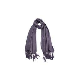 Pashmina Jacquar Cinza de Viscose #pashmina #pashimina #modafeminina #fashion #scarf #scarfs