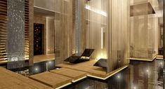 Six Senses Spa at the Baglioni Marrakech