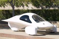 autos del futuro(prototipos) - Taringa!