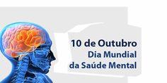 Dia Mundial da Saúde Mental - http://projac.com.br/noticias/dia-mundial-saude-mental.html