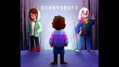 Storyshift (Undertale AU) - Histrousle Remix! [Extended]
