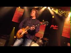 """Gary Moore - Wild One  """"Live at Montreux 2010"""""""