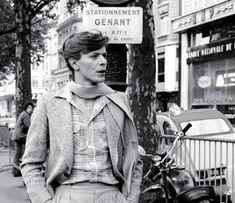 Paris 1977.