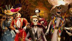 Los muertos vienen a convivir Foto: creativosinc.com