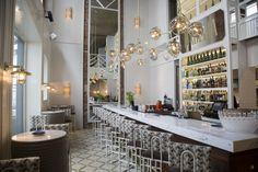 restaurante babelia-planta baja