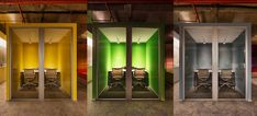 Deloitte Office by Bakırkure Architects - Office Snapshots