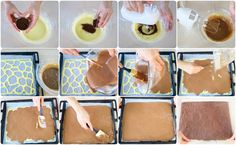 Fatto in Casa da Benedetta: TORTA GIRAFFA - Giraffe Cake