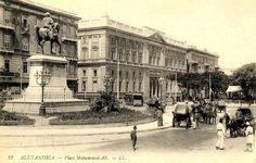 Place Mohamed Ali