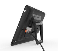 Kensington SecureBack M Series Modular Enclosure for iPad Children's Dental, Dental Kids, Ipad, Office Supplies