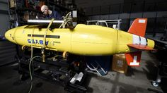 U-drones: Britain to spend £17million on unmanned underwater vehicles after signing contract with French arms giant, Thales | The Ministry of Defense claims the vehicles will be used mainly for mine clearance. The initiative aims to develop two kinds of unmanned maritime vehicle – a submarine and a surface craft – to meet the operational criteria of both nations.