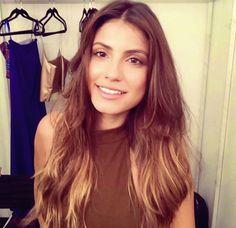 Barbara Lopez, Ellen Degeneres, Long Hair Styles, Beauty, Long Hairstyle, Long Haircuts, Long Hair Cuts, Beauty Illustration, Long Hairstyles