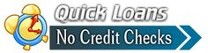 Quick loans no credit checks arrange payday loans, quick online loans and no credit check loans to all your urgent cash needs. Apply with us and fulfill all your short term needs instantly.