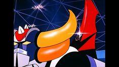 UFO ROBOT GOLDRAKE - L'USCITA SEGRETA N°2 - EPISODIO #45 I MOSTRI DEL SO... Ufo, Gundam, Sonic The Hedgehog, Robot, Cartoon, Manga, Youtube, Anime, Fictional Characters
