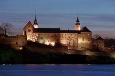 Akershus Fortress Photo: Forsvaret