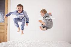 photos enfants à domicile
