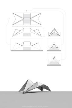 Folded Structure by *eshallx on deviantART                                                                                                                                                                                 More
