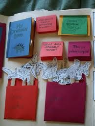 lapbooks dinosaur - Google Search