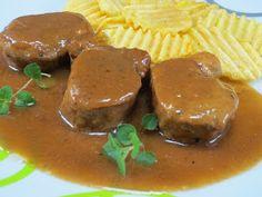 Blog sobre cocina tradicional