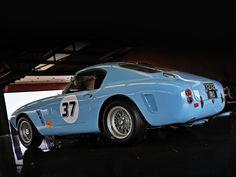 Ferrari 250 GT SWB Competizione '1960