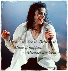Michael Jackson Best Quotes  19 photos  Morably