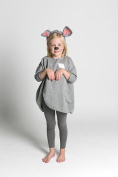 Image result for simple mouse costumes