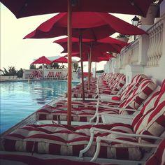 Ocean Terrace- Oyster Box Hotel