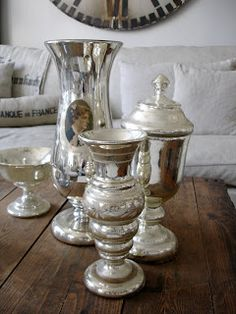 Vintage elegance K´s Blog.: Fransk Stil-mix...
