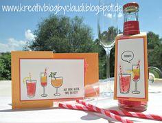 Kreativ Blog by Claudi: Kreativ-Durcheinander #12 - Sommeranfang
