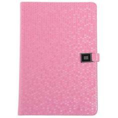Llévalo por solo $36,400.Enfriar el caso de TPU del diamante del estilo de la textura de cuero PU + para el iPad mini con la función del soporte.