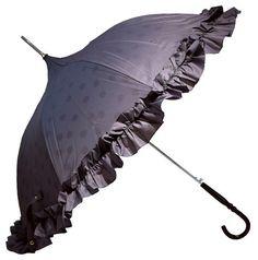 #モリーマレ  #molly_marais #晴雨兼用傘 #北欧ブランド #umbrella