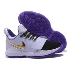 on sale 3754d 59f16 NikeID PG 1 Custom Men s White Black Purple. Hotrunningshoeshelper · nike pg  · Jordan Men s Ultra Fly 2 Basketball Shoes ...