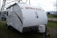 Used 2011 #Forest_river Cherokee Wolf Pup 17B #Travel_trailer in Richmond @ http://www.shop-rvs.com