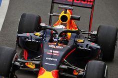 レッドブル、ハローをテストも導入には反対  [F1 / Formula 1]