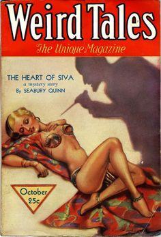 The Heart of Siva