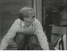 Video Reveals What Andy Warhol Really Did in the Studio